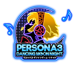 PERSONA3 DANCING MOON NIGHT