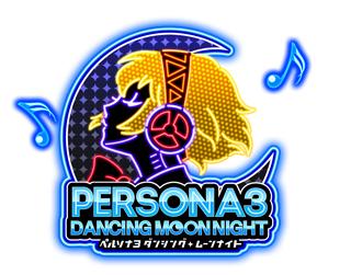 PERSONA3 DANCING MOON NIGHT