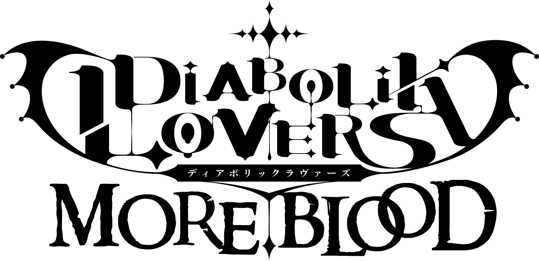 アニメ「DIABOLIK LOVERS MORE,BLOOD」