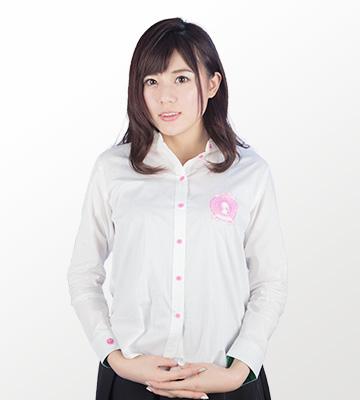 メンバーモデルシャツ(にこ)