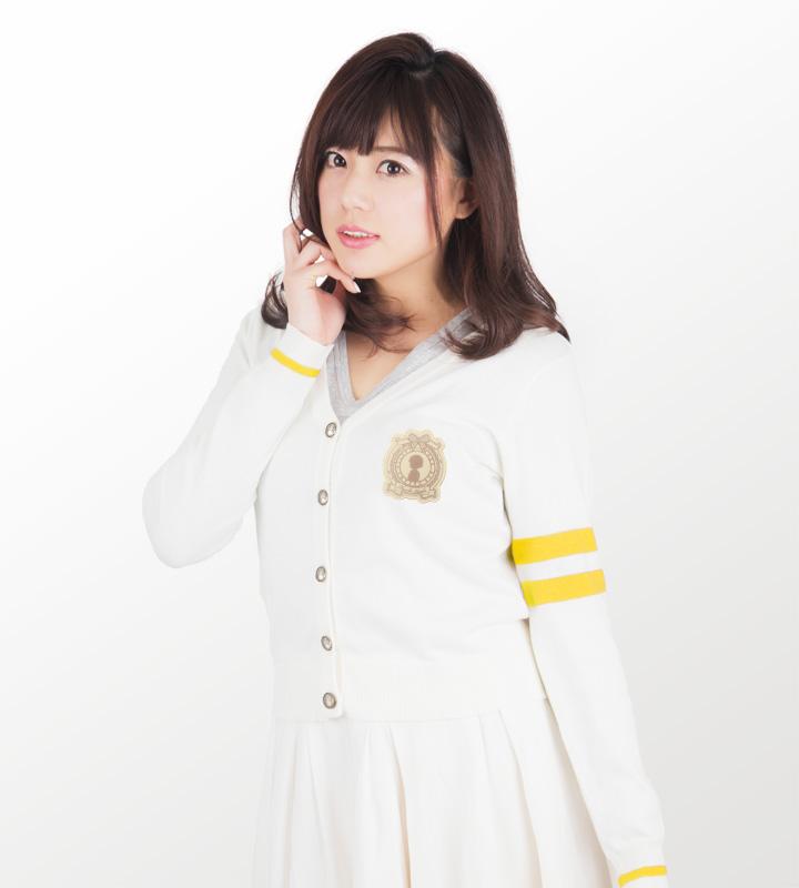 メンバーモデルカーディガン(凛)