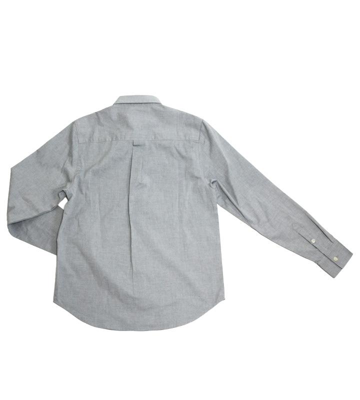 クリボー増殖ポケットシャツ