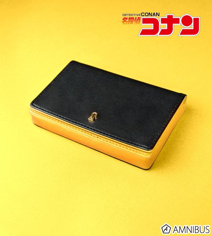レザーカードケース(安室透)