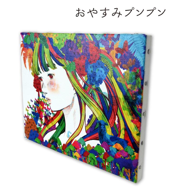 キャンバスアート vol.2
