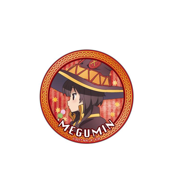 トレーディング缶バッジ(全8種)