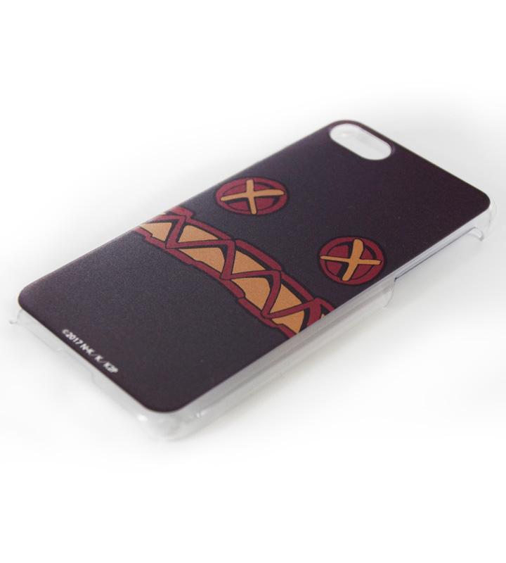 紅魔族随一の魔法の使い手にして爆裂魔法を操りし者のiPhoneケース
