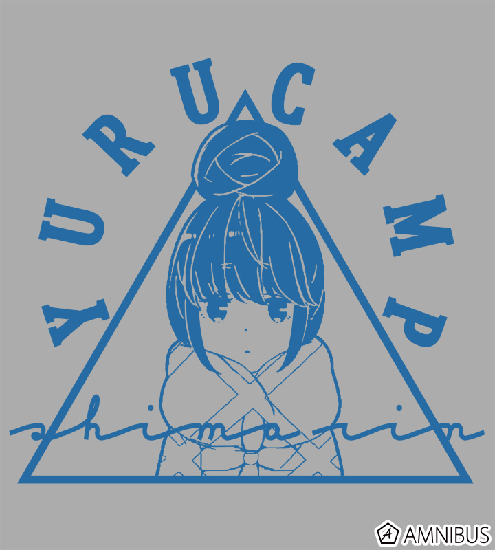 Tシャツ(志摩リン)