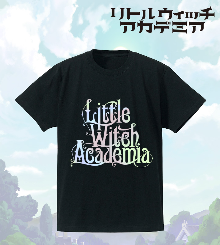 ホログラムロゴTシャツ