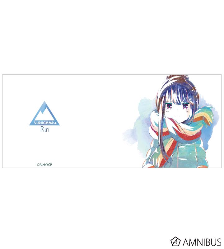 Ani-Art マグカップ(志摩リン)