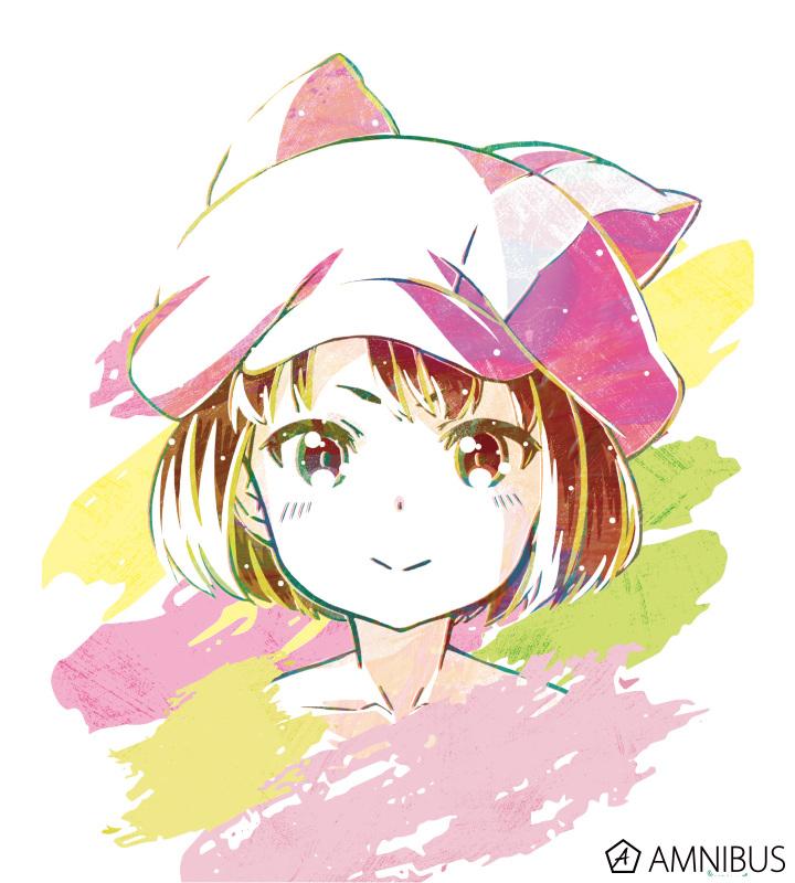 Ani-Art キャンバスボード(レン)