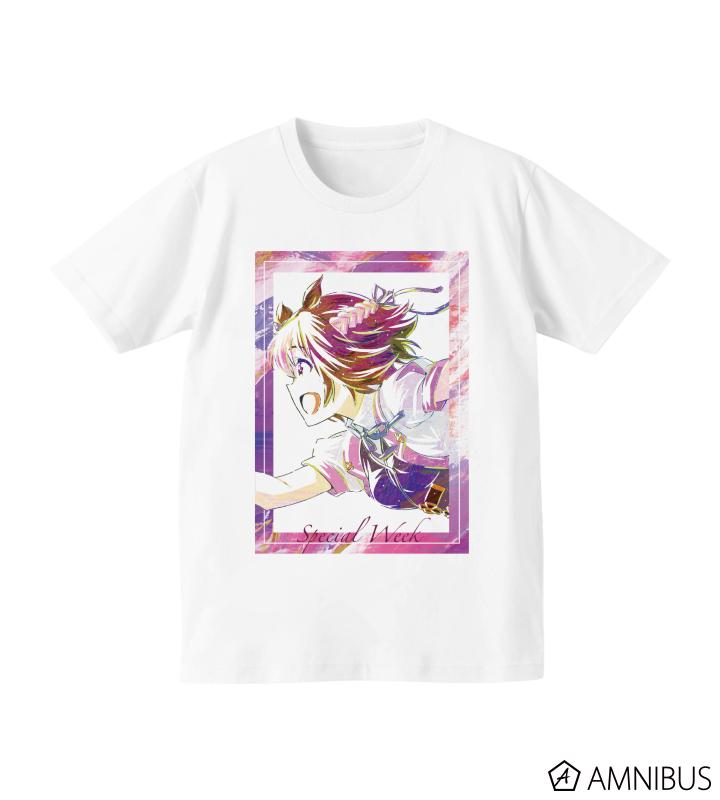 Ani-Art Tシャツ(スペシャルウィーク)