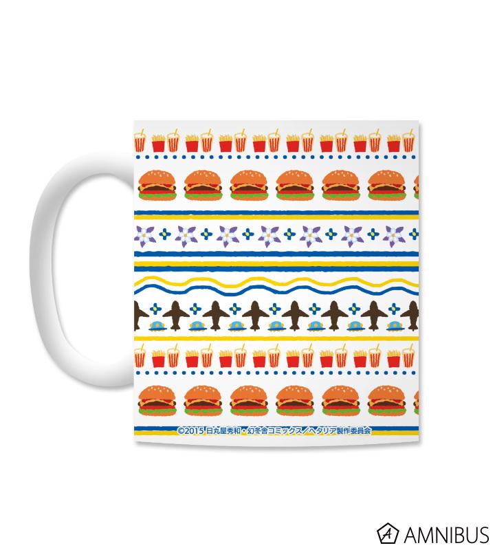 マグカップ(アメリカ)