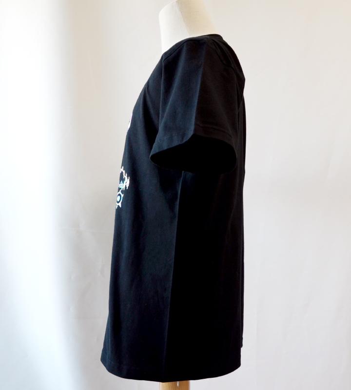 ホログラムTシャツ(キリシマ)