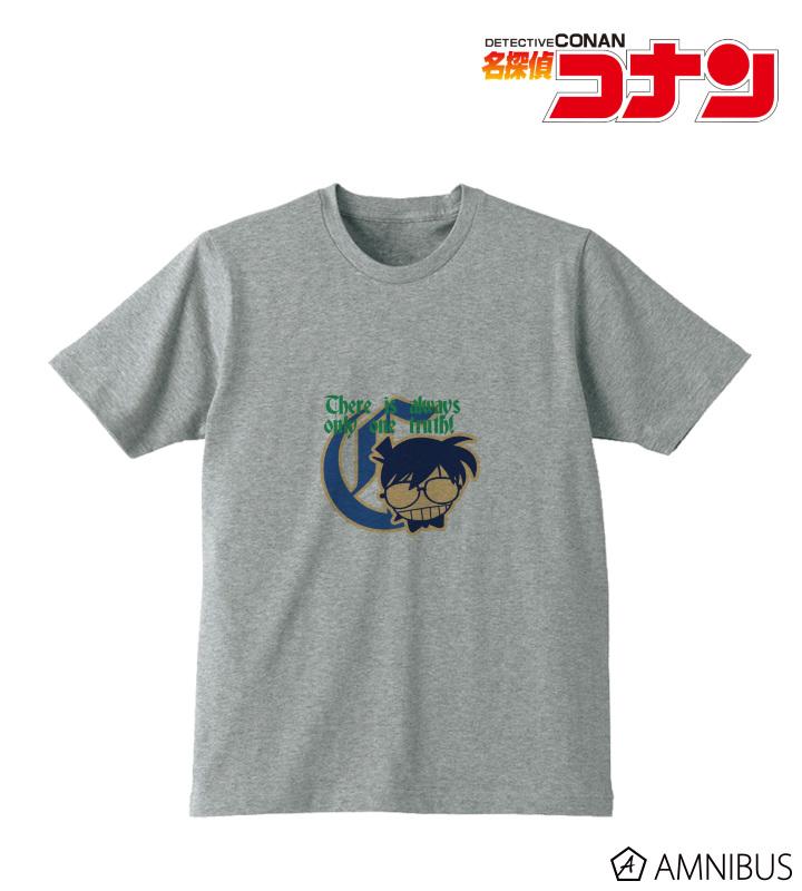 イニシャルTシャツ(江戸川コナン)