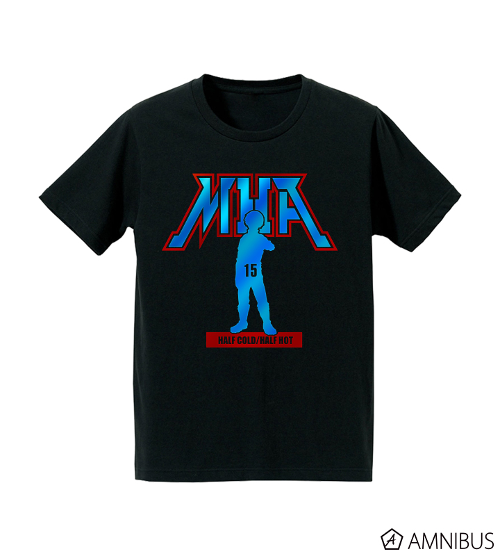 箔プリントTシャツ(轟焦凍)