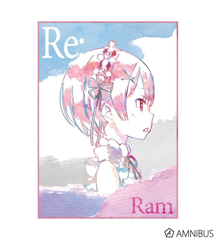 Ani-Art Tシャツ(ラム)vol.2