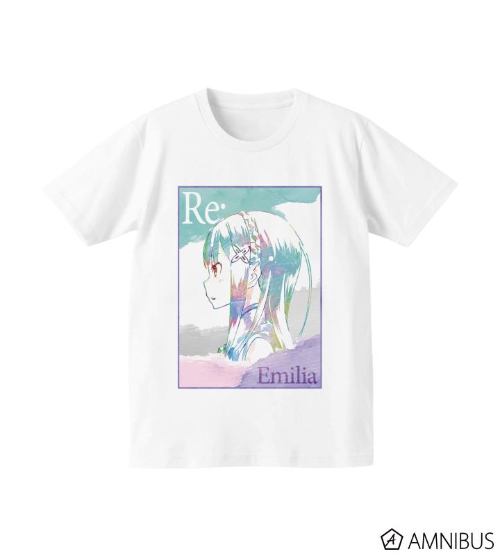 Ani-Art Tシャツ(エミリア)