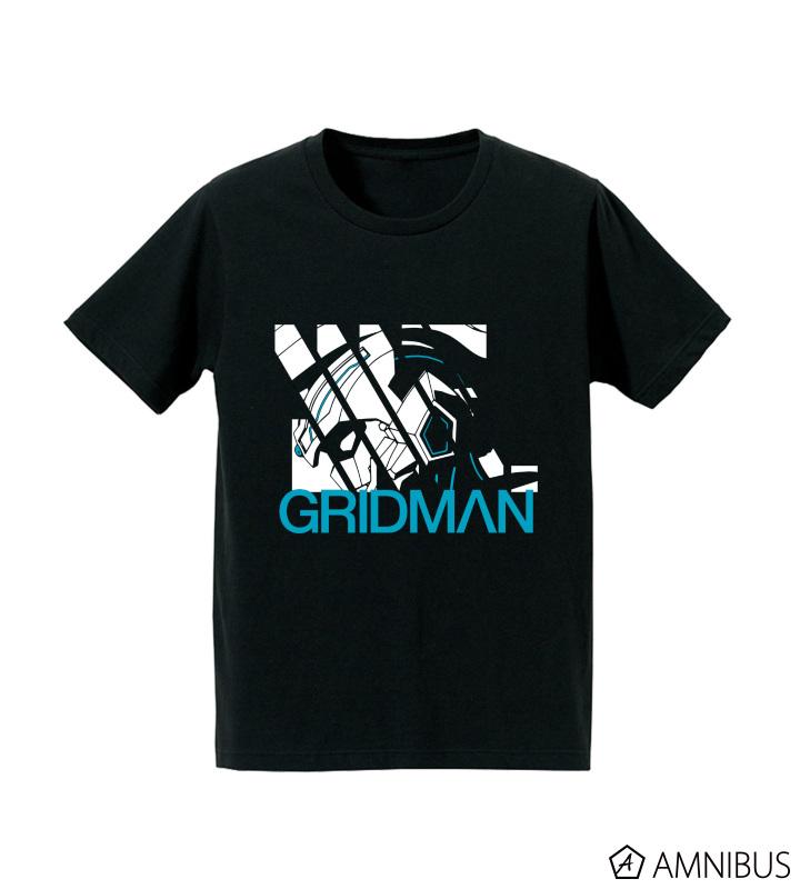 Tシャツ(グリッドマン)