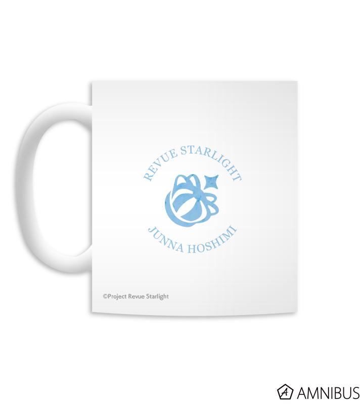 Ani-Artマグカップ(星見純那)