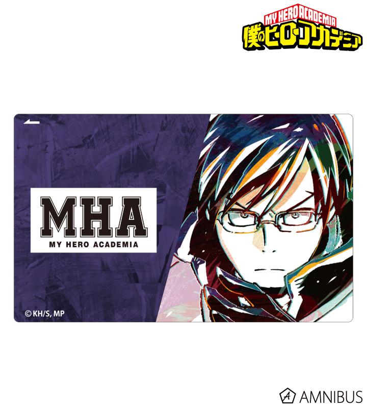 Ani-Art カードステッカー(飯田天哉)