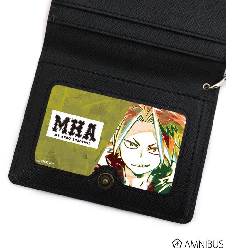 Ani-Art カードステッカー(上鳴電気)