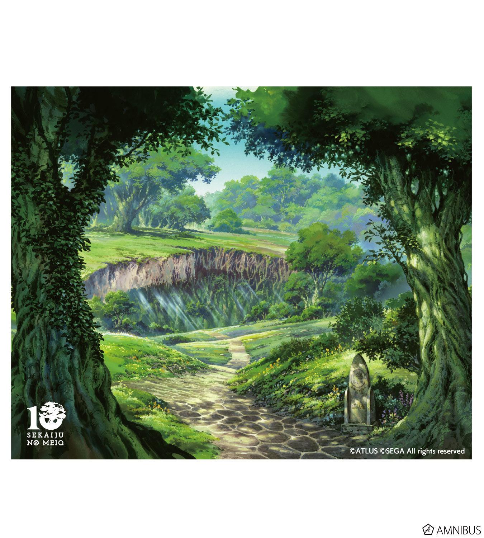 キャンバスボード(世界樹の迷宮)