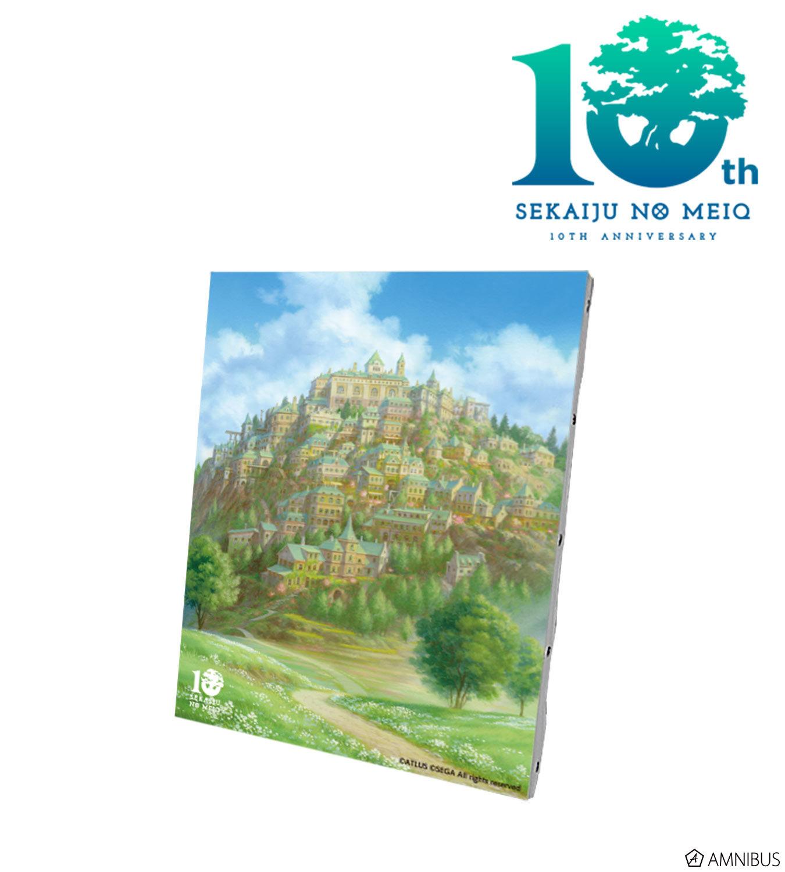 キャンバスボード(世界樹の迷宮Ⅳ)