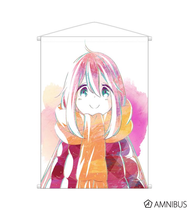 Ani-Art タペストリー(各務原なでしこ)