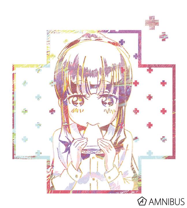 Ani-Art Tシャツ(ひふみ)