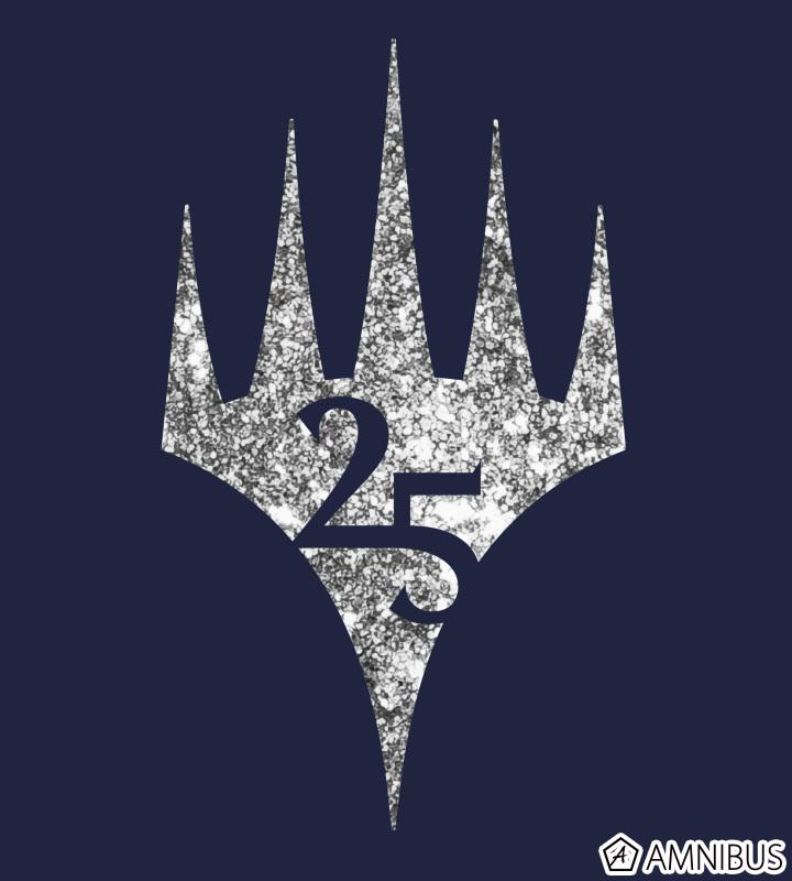2WAYショルダーバッグ(25thロゴ)