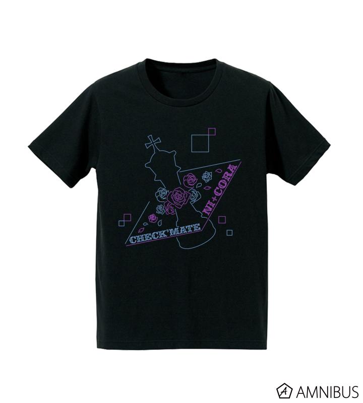 NI+CORA Tシャツ