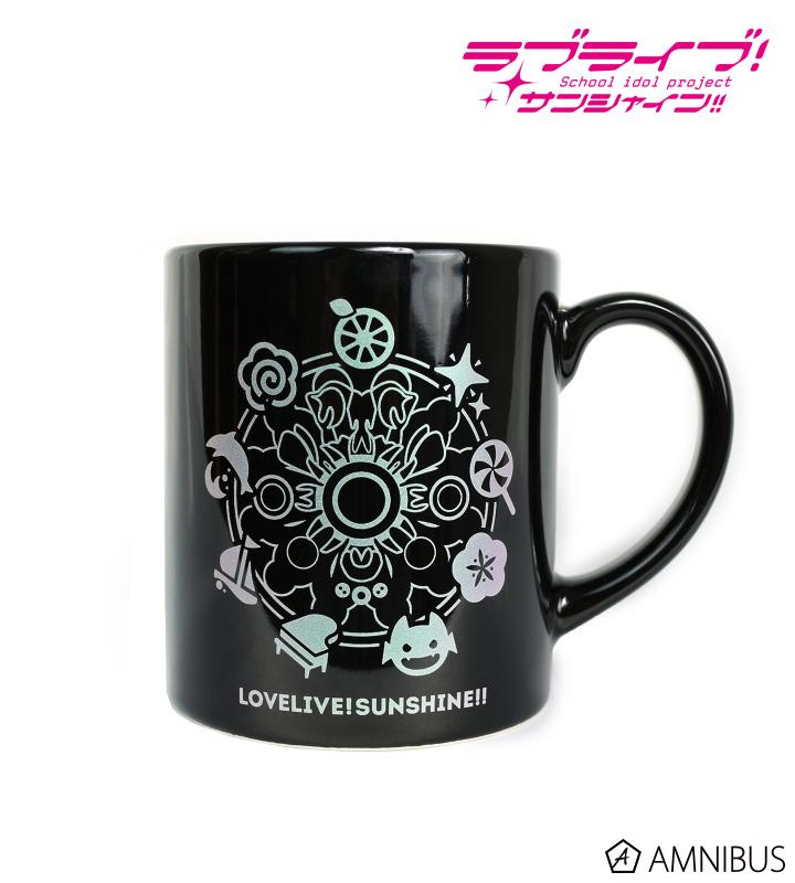 偏光マグカップ(MIRAI TICKET)
