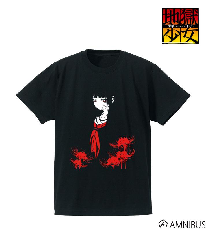Tシャツ(閻魔あい)