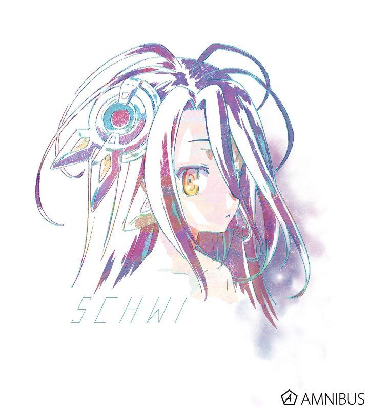 Ani-Art Tシャツ(シュヴィ)