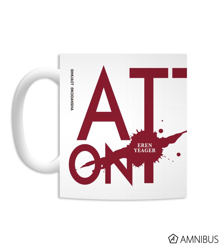 エレン Ani-Art マグカップ