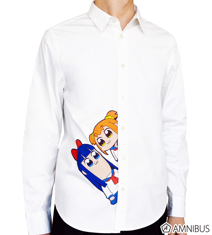 クソさりげないカジュアルシャツ