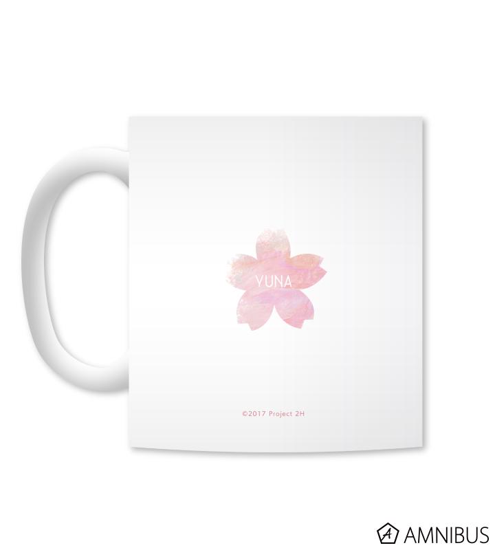 Ani-Art マグカップ(結城友奈)