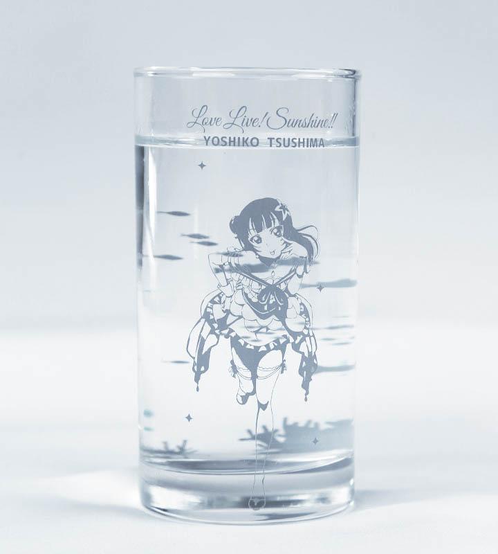 恋になりたいAQUARIUMグラス - 津島善子