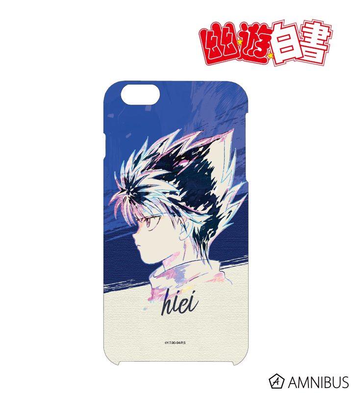 Ani-Art iPhoneケース(飛影)