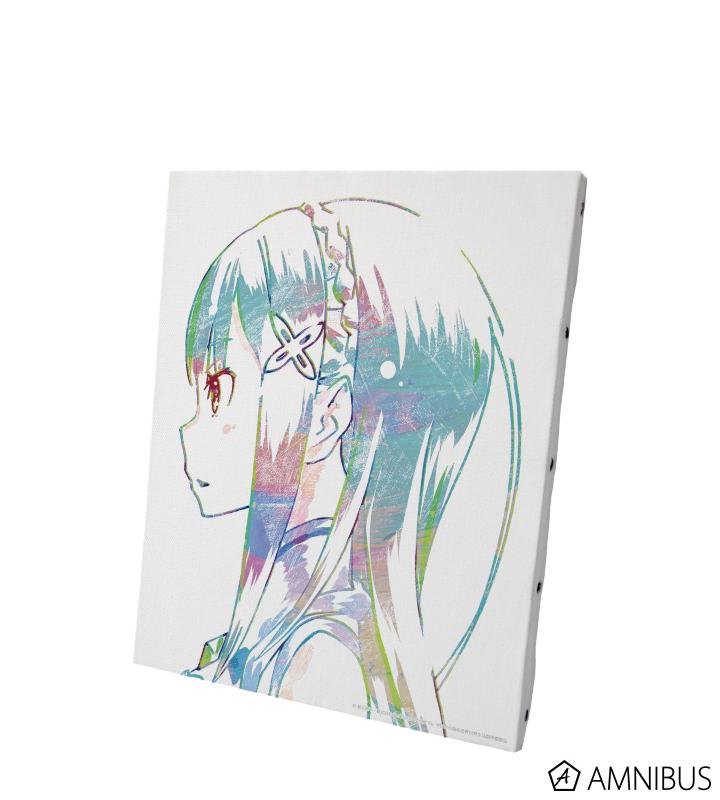 Ani-Art キャンバスボード (エミリア)