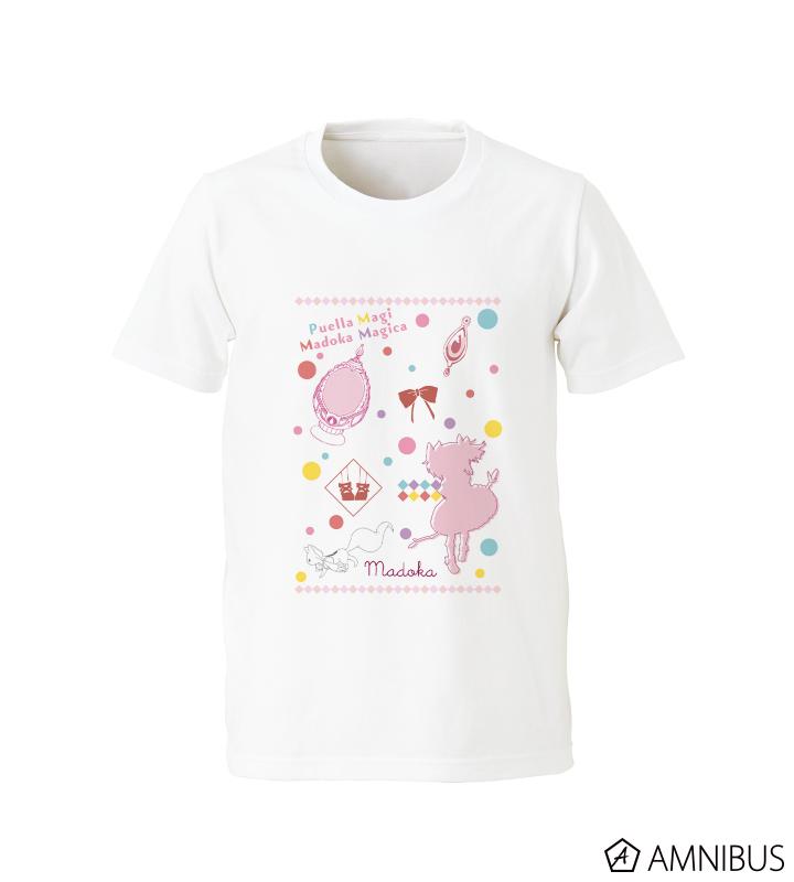 Tシャツ(鹿目まどか)