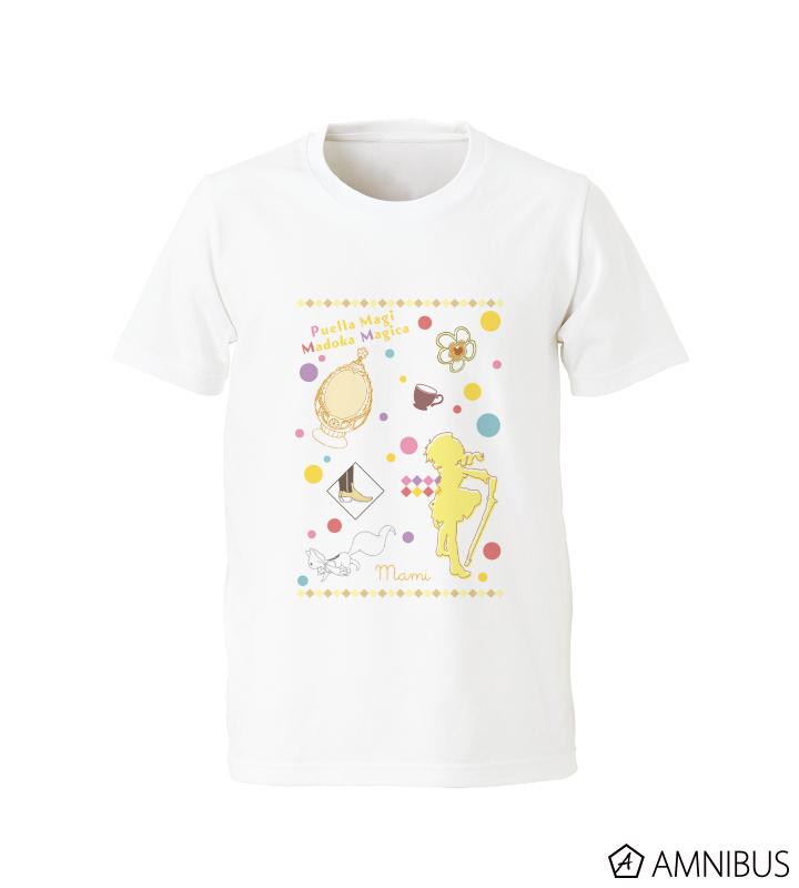 Tシャツ(巴マミ)