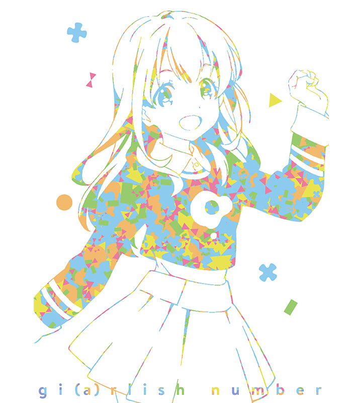 Ani-Art Tシャツ(烏丸千歳)