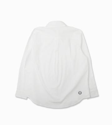 青八木一レディースシャツ