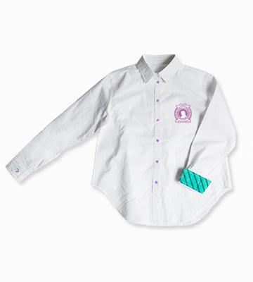 メンバーモデルシャツ(希)