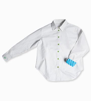 メンバーモデルシャツ(花陽)