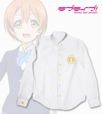 メンバーモデルシャツ(凛)