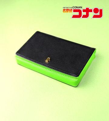 レザーカードケース(服部平次)