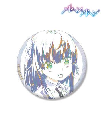 Ani-Art 缶バッジ