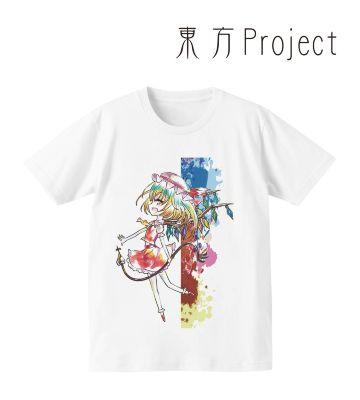 Ani-Art Tシャツ(フランドール・スカーレット)